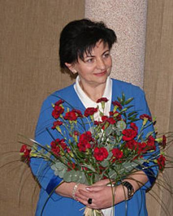 Iwona Sadowska