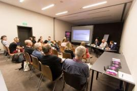 Animated in Poland panel: New perspectives for animation film industry