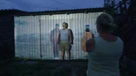 """""""In Touch"""", dir. Paweł Ziemilski"""