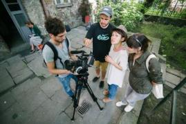 "<span style=""font-size: 12px;""> My Street Film Workshop</span>"