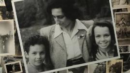 """""""Tonia i jej dzieci"""", reż. Marcel Łoziński<br />"""