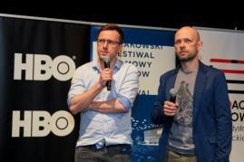"Maciej Kubicki (Telemark), Michał Bielawski - ""The Wind"""
