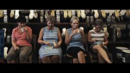 """""""Gottland"""", dir. Viera Čakányová, Petr Hátle, Rozalie Kohoutová, Lukáš Kokeš, Radovan Síbrt , Klára Tasovská"""