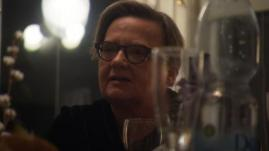 &quot;Returns of Agnieszka H.&quot;, dir. Jacek Petrycki, Krystyna Krauze<br />