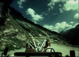 Ski sceners with Franz Klammer