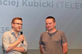 """Maciej Kubicki (Telemark), Przemysław Kamiński - """"Hypnotist"""""""