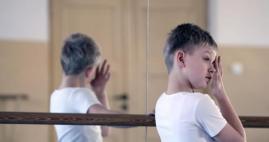 Dancing for you, dir. Katarzyna Lesisz