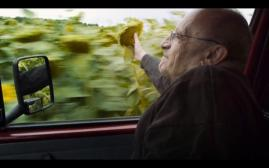 &quot;Father and son on a journey&quot;, dir. Marcel Łoziński<br />