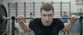 """The Weightlifter"", dir.Dmytro Sukholytkyy-Sobchuk"