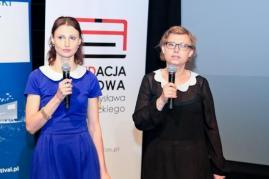 """Barbara Białowąs, Katarzyna Trzaska (Zygizaga) - """"Divines!"""""""