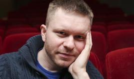 Grzegorz Zariczny