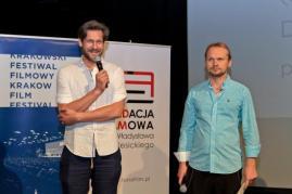 "Marcin Krawczyk, Paweł Dyllus - ""Land of the Homeless"""
