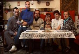 NASZA ULICA | reż. Marcin Latałło, Marcin Latałło