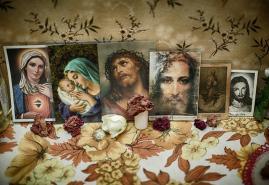 BORDERLINE MIRACLES | dir. Tomasz Jurkiewicz, Tomasz Jurkiewicz, Tomasz Jurkiewicz