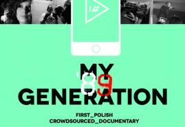 MY 89 GENERATION | dir. Paweł Jóźwiak-Rodan, Paweł Jóźwiak-Rodan
