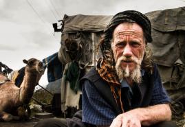 GORAN THE CAMEL MAN | dir. Marcin Lesisz, Marcin Lesisz