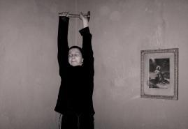 DZIECI I RYBY GŁOSU NIE MAJĄ | reż. Miron Wojdyło