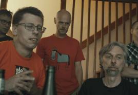NA GÓRZE TYRRYRY | reż. Renata Kijowska