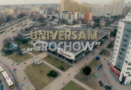 UNIVERSAM GROCHÓW | reż. Tomasz Knittel