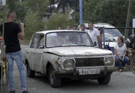 THE UGLIEST CAR | dir. Grzegorz Szczepaniak, Grzegorz Szczepaniak