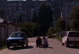 ONE METER ABOVE GROUND | dir. Tomasz Wiszniewski