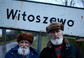 BROTHERS | dir. Wojciech Staroń, Wojciech Staroń