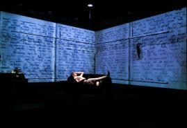 MY ENEMY, MY LOVE | dir. Krzysztof Lang, Krzysztof Lang