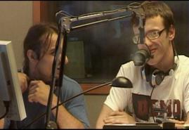 LIVE ACTION RADIO | dir. Tomasz Jurkiewicz, Tomasz Jurkiewicz