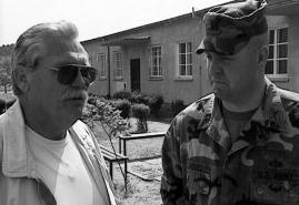 THE ONE WHO WAS HIT | dir. Jarosław Kamieński, Andrzej Pankiewicz, Jarosław Kamieński, Andrzej Pankiewicz