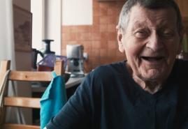GRANDPA | dir. Andrzej Święch, Andrzej Święch