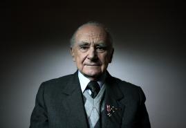 PRZESŁUCHANIE | reż. Adam Palenta