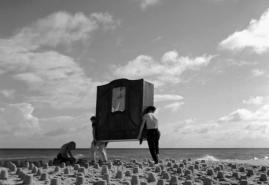 TWO MEN AND A WARDROBE | dir. Roman Polański