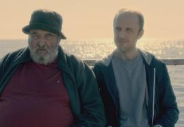 ME AND MY FATHER | dir. Alek Pietrzak, Alek Pietrzak
