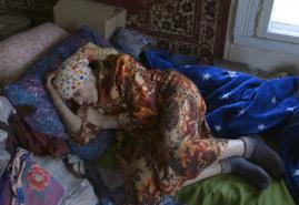 I NEED THE HANDSHAKES | dir. Andrei Kutsila