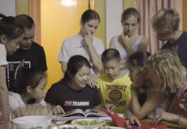 FAMILY2 | reż. Yifan Sun
