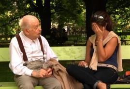 THE LOVE EQUATION OF HENRY FAST | dir. Agnieszka Elbanowska, Agnieszka Elbanowska