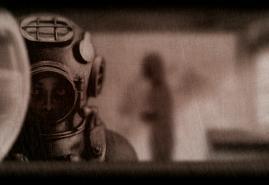 THE DIVER | dir. Agata Gorządek