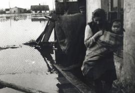 FLOOD | dir. Jerzy Bossak, Wacław Kaźmierczak