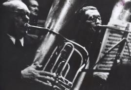 THE MUSICIANS | dir. Kazimierz Karabasz