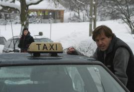 Taxi stroy | dir. Andrzej Falkentaler