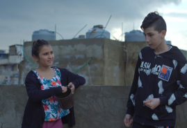 SON OF THE STREETS | dir. Mohammed Almughanni