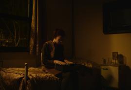 THE LAST CLIENT | dir. Anna Urbańczyk