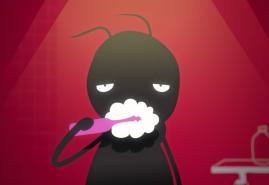 ANT GETS MARRIED | dir. Michał Poniedzielski, Michał Poniedzielski