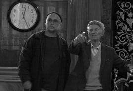 BORIS DORFMAN - A MENTSCH | dir. Uwe von Seltmann, Gabriela von Seltman, Uwe von Seltmann, Gabriela von Seltman