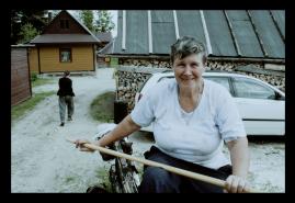 FILM DOKUMENTALNY | reż. Piotr Pawlus, Katarzyna Warzecha, Piotr Pawlus, Katarzyna Warzecha