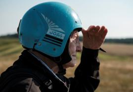 STILL FLYING,,, | dir. Mirosław Dembiński, Mirosław Dembiński