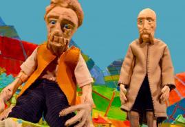WINGS 3D | dir. Krzysztof Szafraniec, Krzysztof Szafraniec