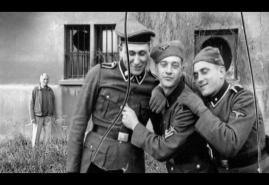 UCIEKINIER | reż. Marek Tomasz Pawłowski, Marek Tomasz Pawłowski