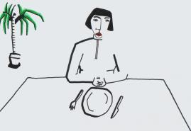 EATSELF | dir. Edyta Adamczak