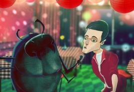 STEVEN AND THE BETTLE | dir. Piotr Loc Hoang Ngoc, Piotr Loc Hoang Ngoc